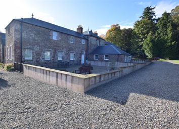 Thumbnail Town house for sale in 9 Arthurstone House, Meigle, Blairgowrie