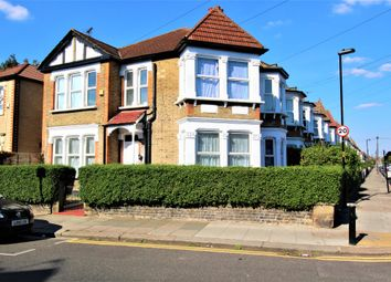 Thumbnail 2 bed flat to rent in Boundary Road, London