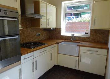 Thumbnail 4 bed terraced house to rent in Dennington Lane, Crigglestone, Wakefield