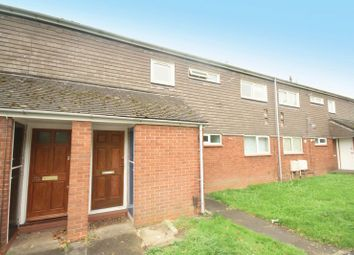 Thumbnail 1 bed flat for sale in Charlton Road, Brentry, Bristol