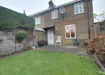Thumbnail 2 bed semi-detached house to rent in Tongham, Farnham