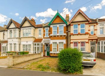 Thumbnail 4 bed property for sale in Shrewsbury Road, Upton Park