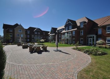 Thumbnail 2 bed flat for sale in Hanbury Road, Droitwich