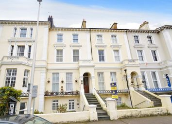Thumbnail 2 bed flat for sale in Hyde Gardens, Eastbourne