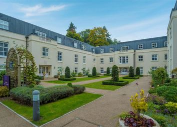 Thumbnail 2 bed flat for sale in Templeton Road, Kintbury, Hungerford, Berkshire