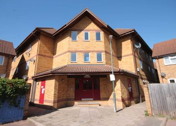 Thumbnail 1 bed flat for sale in Colombus Square, Erith