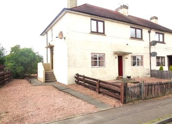 Thumbnail 2 bed flat to rent in Somerville Road, Leven