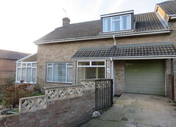 Thumbnail 3 bed bungalow for sale in Alexandra Street, Blandford Forum