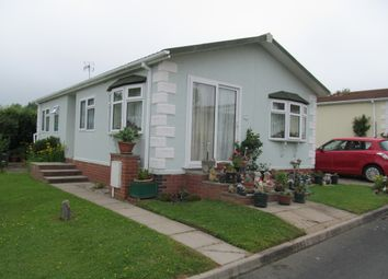 Thumbnail 2 bed mobile/park home for sale in Highley Park (Ref 5610), Netherton Lane