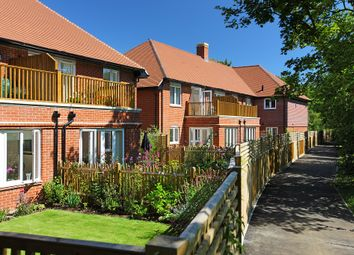 Thumbnail 2 bedroom flat for sale in 27, Priory Court, Salisbury Road, Marlborough, Wiltshire