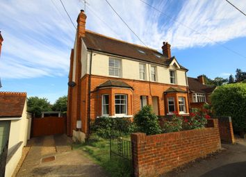 Thumbnail 3 bed semi-detached house for sale in Sedgewell Road, Sonning Common, Reading