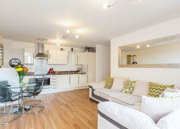 Thumbnail Flat for sale in Sweetman Place, St. Philips, Bristol
