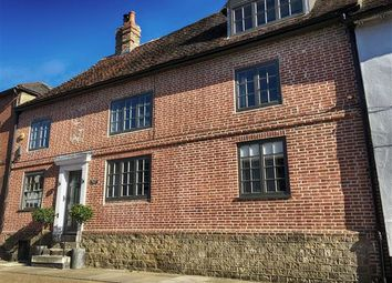 Thumbnail 4 bed property for sale in West Gate House, West Street, Midhurst