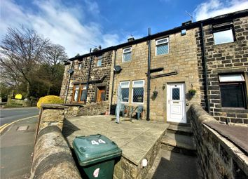 Thumbnail 2 bed terraced house for sale in Oakworth Hall, Oakworth, Keighley