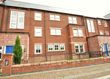 Thumbnail 2 bedroom flat to rent in Stansfield Drive, Grappenhall Heys, Warrington