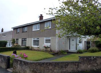 Thumbnail 3 bed semi-detached house for sale in Deveron Road, St. Leonards, East Kilbride