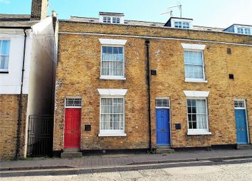 Thumbnail 5 bed end terrace house for sale in Victoria Street, Rochester