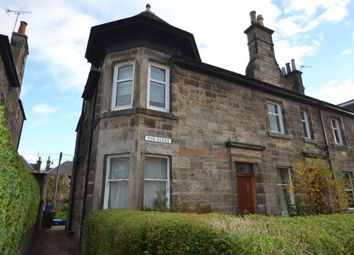 Thumbnail 2 bed flat to rent in The Glebe, Main Street, St. Ninians, Stirling