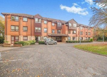 Thumbnail 1 bedroom flat for sale in Heritage Court, Eastfield Road, Peterborough, Cambridgeshire