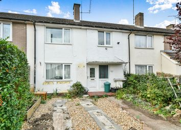 Thumbnail 3 bed terraced house for sale in Newcroft Road, Calne