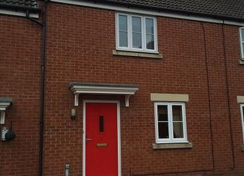 Thumbnail 2 bedroom terraced house for sale in Freeman Road, Devizes
