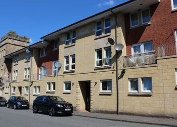 Thumbnail 2 bed flat to rent in Coplaw Street, Glasgow