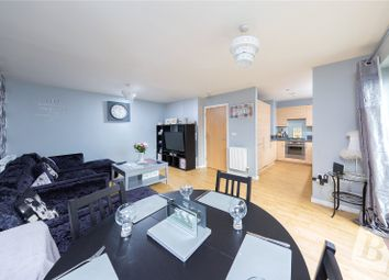 Thumbnail 2 bed flat for sale in Mallory Close, Gravesend, Kent
