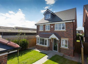 Thumbnail 4 bed detached house for sale in Garstang Road, Catterall, Preston