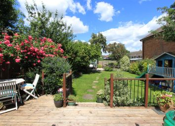 Thumbnail 3 bed terraced house for sale in Park Lane, Puckeridge, Ware