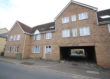Thumbnail 1 bed flat to rent in Summer Court, Croxton Road, Thetford