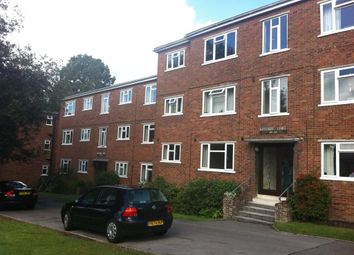 Thumbnail 2 bedroom flat to rent in Flat 20 Westbury Court, 29-33 Bournemouth Road, Lower Parkstone, Poole