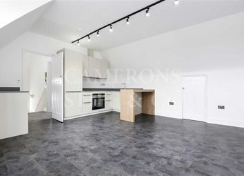 Thumbnail 1 bed flat to rent in St. Gabriels Road, Mapesbury Conservation Area, London