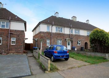 Thumbnail 2 bed property for sale in Gardner Road, Portslade, Brighton
