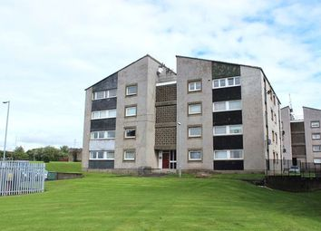 Thumbnail 2 bed flat to rent in Kildale Way, Rutherglen, Glasgow