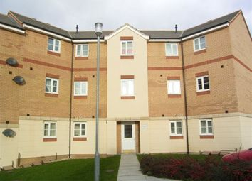 Thumbnail 2 bedroom flat to rent in Nightingale Crescent, Harold Wood, Romford