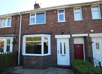 Thumbnail 2 bedroom terraced house for sale in Colley Road, Stoke-On-Trent