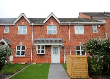 Thumbnail 2 bed terraced house for sale in Bourne Drive, Langley Mill, Nottingham