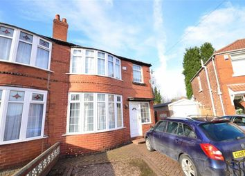 Thumbnail 4 bed semi-detached house to rent in Colgate Crescent, Fallowfield, Manchester, Greater Manchester