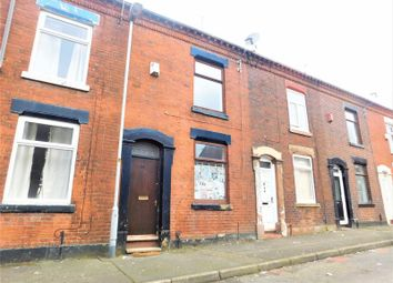 Thumbnail 2 bed terraced house for sale in Raper Street, Oldham