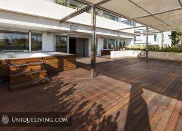 Thumbnail 3 bed apartment for sale in Palma, Mallorca, The Balearics
