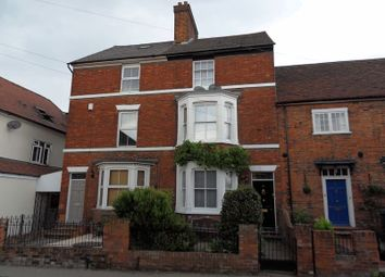 Thumbnail 4 bedroom terraced house to rent in Newnham Street, The Castle Quarter, Bedford
