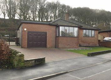 Thumbnail 2 bed detached bungalow for sale in Saunderson Road, Penistone, Sheffield