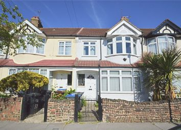 Thumbnail 3 bed terraced house for sale in Beckford Road, Addiscombe, Croydon