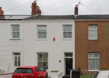 Thumbnail 3 bedroom terraced house to rent in Severn Road, Canton, Cardiff