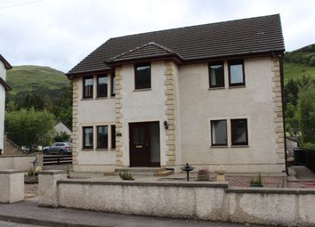 Thumbnail 3 bed property for sale in Ridgeview Main Street, Lochgoilhead