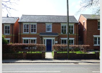 Thumbnail 2 bed flat for sale in Wargrave Road, Twyford, Reading, Berkshire