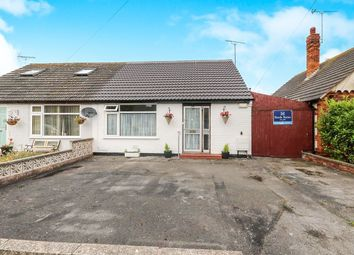 Thumbnail 2 bed bungalow for sale in Beverley Drive, Prestatyn