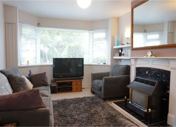Thumbnail 3 bed semi-detached house for sale in Heol Gabriel, Cardiff
