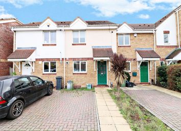 Thumbnail 2 bed property for sale in Strouds Close, Chadwell Heath, Romford