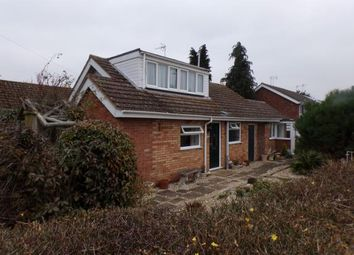Thumbnail 2 bed bungalow for sale in Brookside Close, Stratford-Upon-Avon
